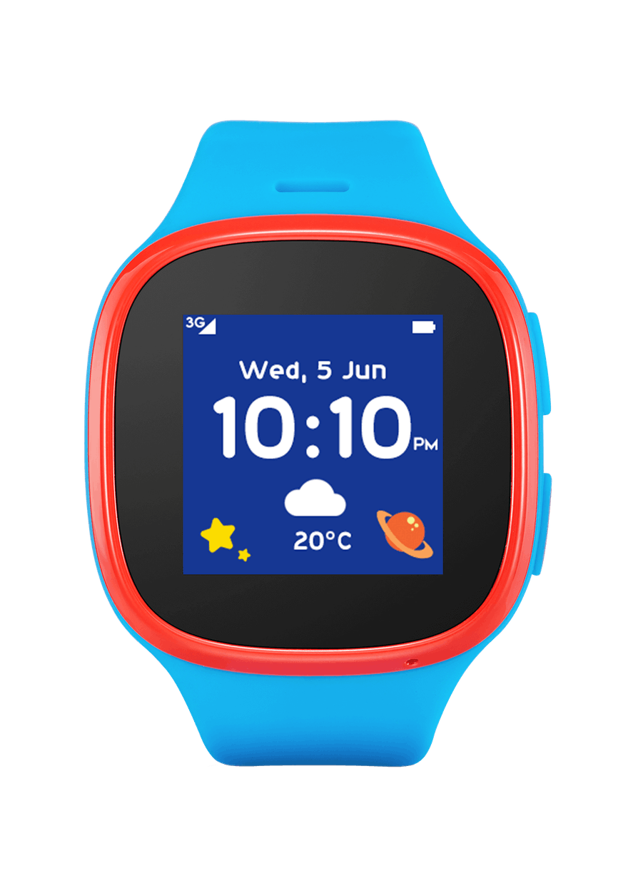 Blau Sim Karte Funktioniert Nicht.Kinderuhren Mit Gps Und Sos Knopf Congstar